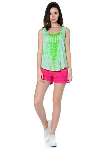 T-Box Bluz Yeşil